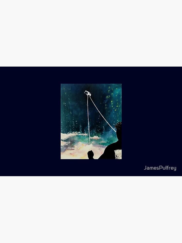 Drachen fliegen von JamesPulfrey