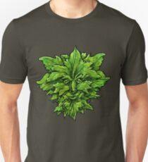 green man only T-Shirt
