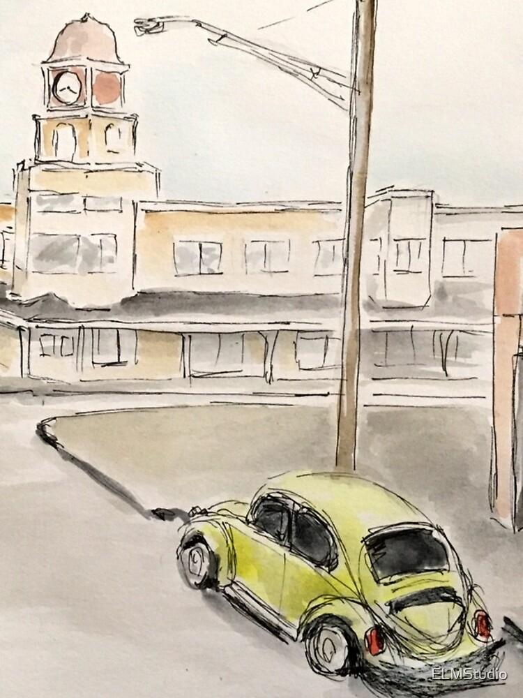 Storybrooke by ELMStudio