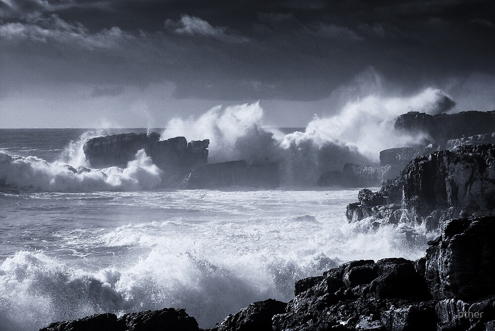 Forces Of Nature II by pther
