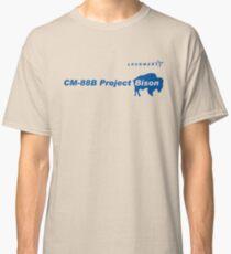 Lockmart Project Bison Classic T-Shirt