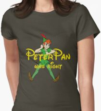 Peter was right T-Shirt