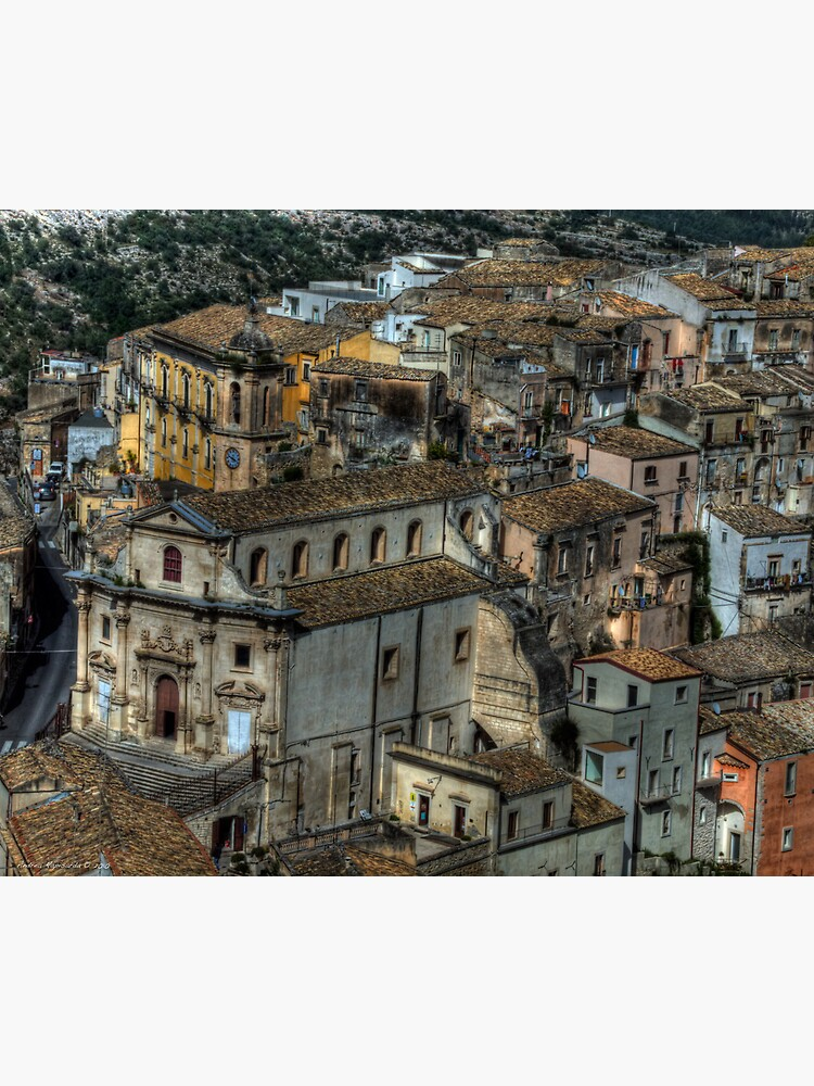 Old Sicily  by rapis60