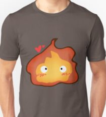 Calcifer Slim Fit T-Shirt