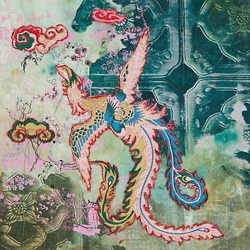 Jade pheonix 1 de GuyBlank