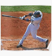 cano has arrived Poster