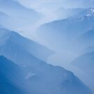 Canadian Rockies by Andrew & Mariya  Rovenko