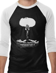 Terminator 2 Judgment Day 1991 Film Baseball Shirt