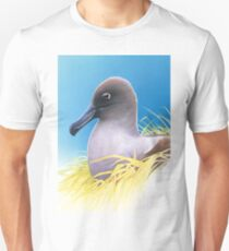 light mantled sooty albatross T-Shirt