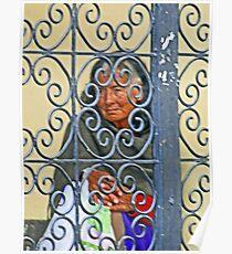Quito, Ecuador Senior Poster