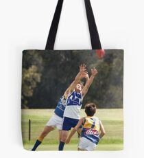 Go the Spoil Tote Bag