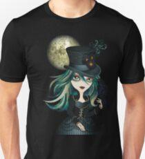 Raven's Moon Unisex T-Shirt