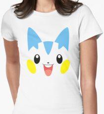 Pokemon - Pachirisu Women's Fitted T-Shirt