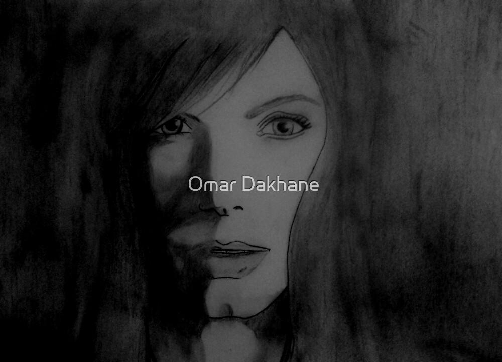 Sandra by Omar Dakhane