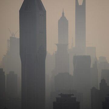 Shanghai by Jeffsf1019