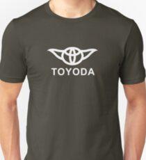 Toyoda  Slim Fit T-Shirt