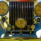 '38 Royce Grill by sundawg7