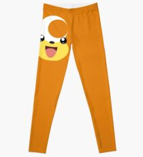 Pokemon - Teddiursa / Himeguma Leggings