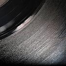 Vinyl #2 by Ian Moran