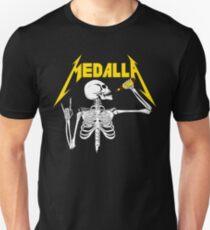 Medalla x Metallica Slim Fit T-Shirt