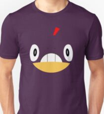 Pokemon - Scraggy / Zuruggu Unisex T-Shirt