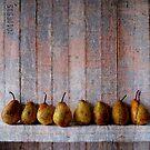 Pears by friendlydragon
