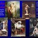 Pygmailion & Galatea History in ART  by Ken Tregoning