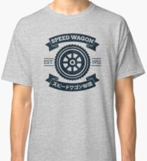 SPW - Speed ​​Wagon Foundation [Marine] Classic T-Shirt