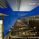 Dizzying Perspective by GraceNotes