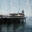 Palace Pier by friendlydragon