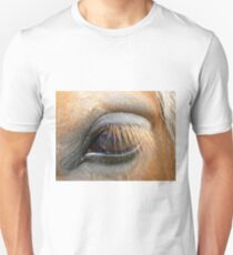 Looook into my Eye !!!!! Unisex T-Shirt