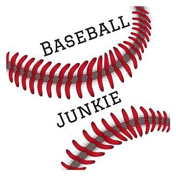 Baseball Junkie by SterlingTales
