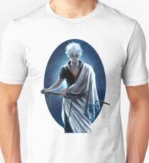 Gintoki Silver soul Unisex T-Shirt