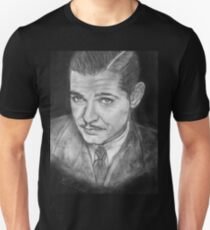 Clark Gable -  young Unisex T-Shirt