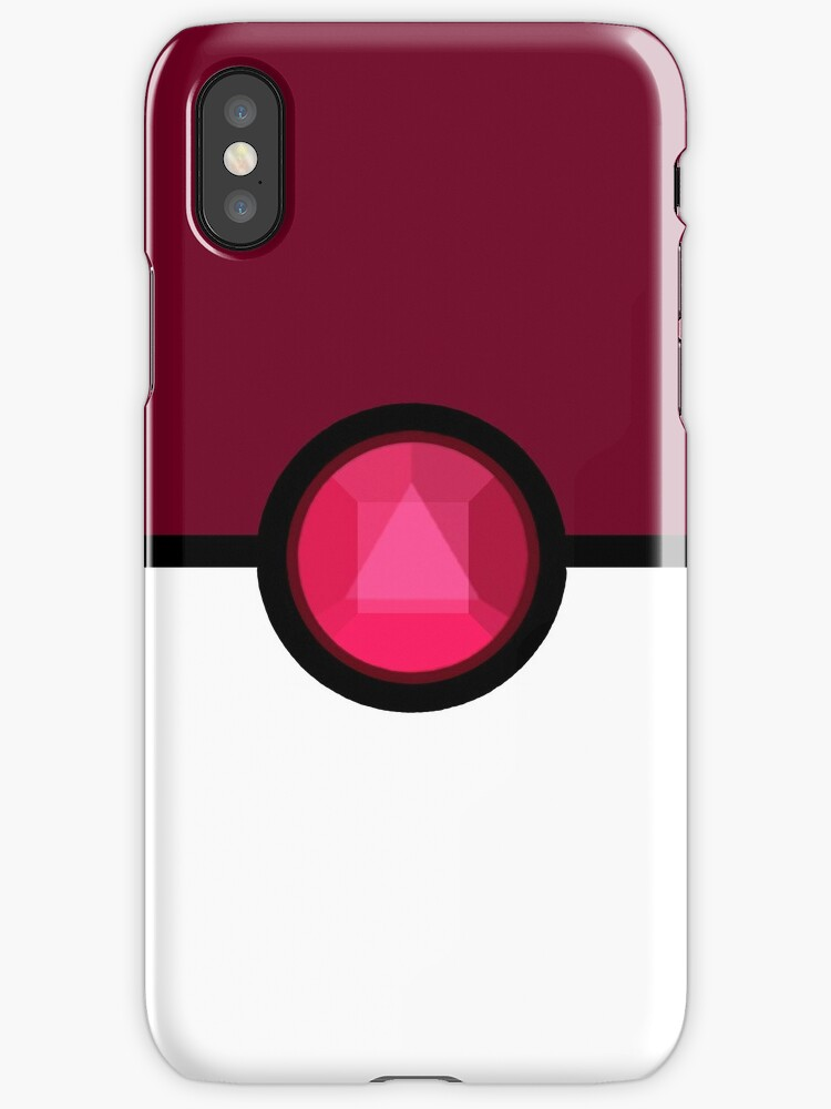 Gotta Catch '(G)em All (Garnet Design) by astralgabriel