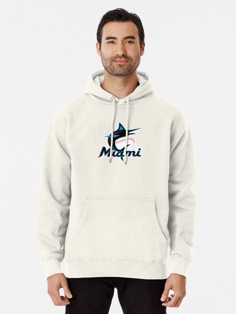 online store e250f b6ade 'Miami Marlins ' T-Shirt by devinobrien