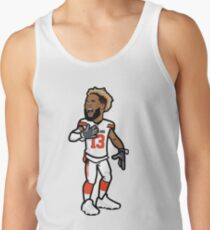 Odell Beckham Jr Browns Men's Tank Top