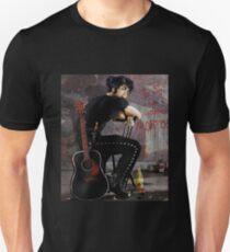 MITCH (full painting Tee) T-Shirt