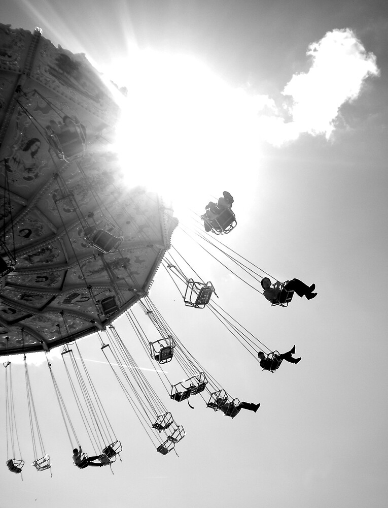 Flight II by Josephine Pugh