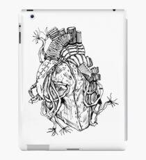 Vinilo o funda para iPad Electric Heart