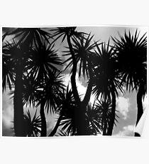 Tropical... Clacton! Poster