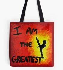 I Am the Greatest Tote Bag