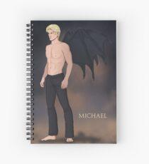 Michael - Brandywine Investigations Spiral Notebook