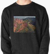 Blue Mountains, Australia Pullover Sweatshirt