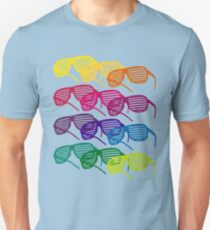 Glasses Unisex T-Shirt