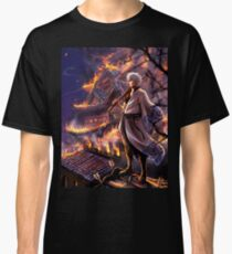 Gintama Castle Classic T-Shirt