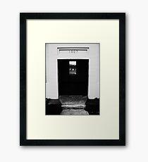 1927 Framed Print