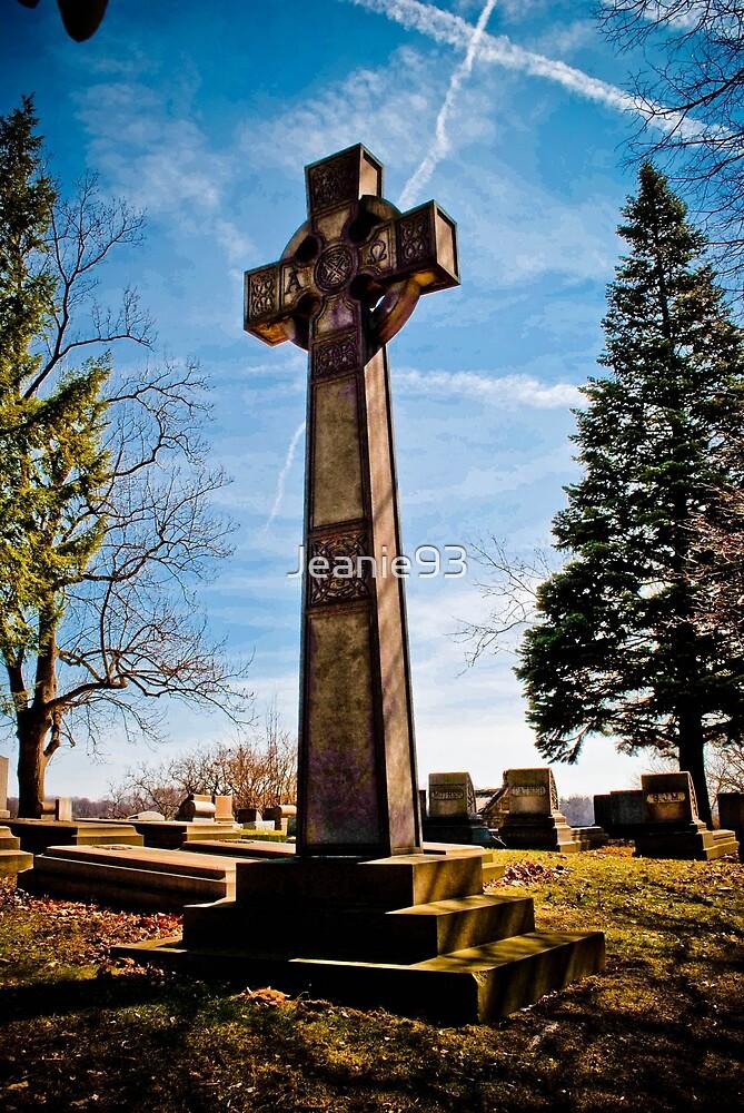 Graveyard Beauty  by Jeanie93