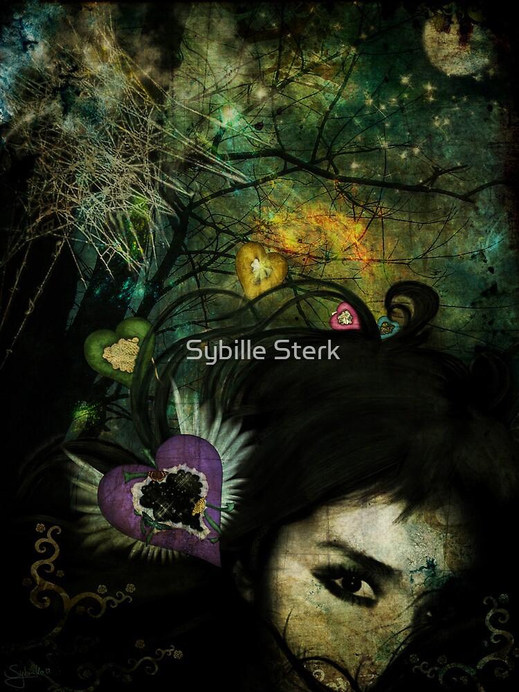 Hole in My Heart by Sybille Sterk