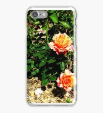 Columbus, OH: Whetstone Rose Park 2 iPhone Case/Skin